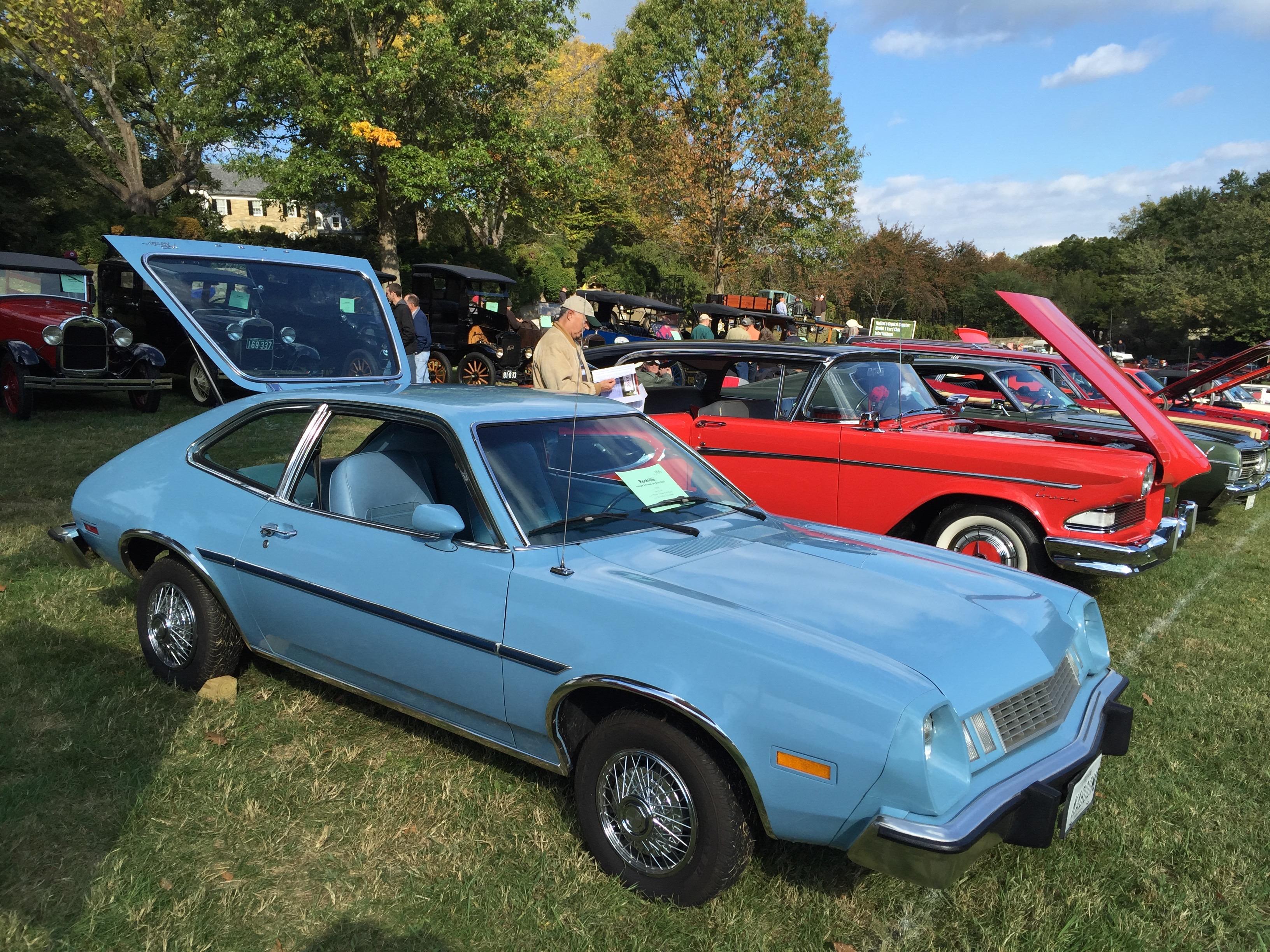 File 1978 Ford Pinto Hatchback At 2015 Rockville Show 3of5 Jpg