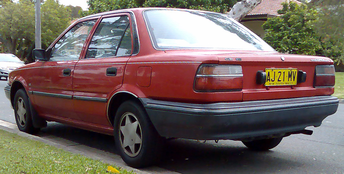 File 1989 1991 Toyota Corolla Ae92 Cs Sedan 01 Jpg