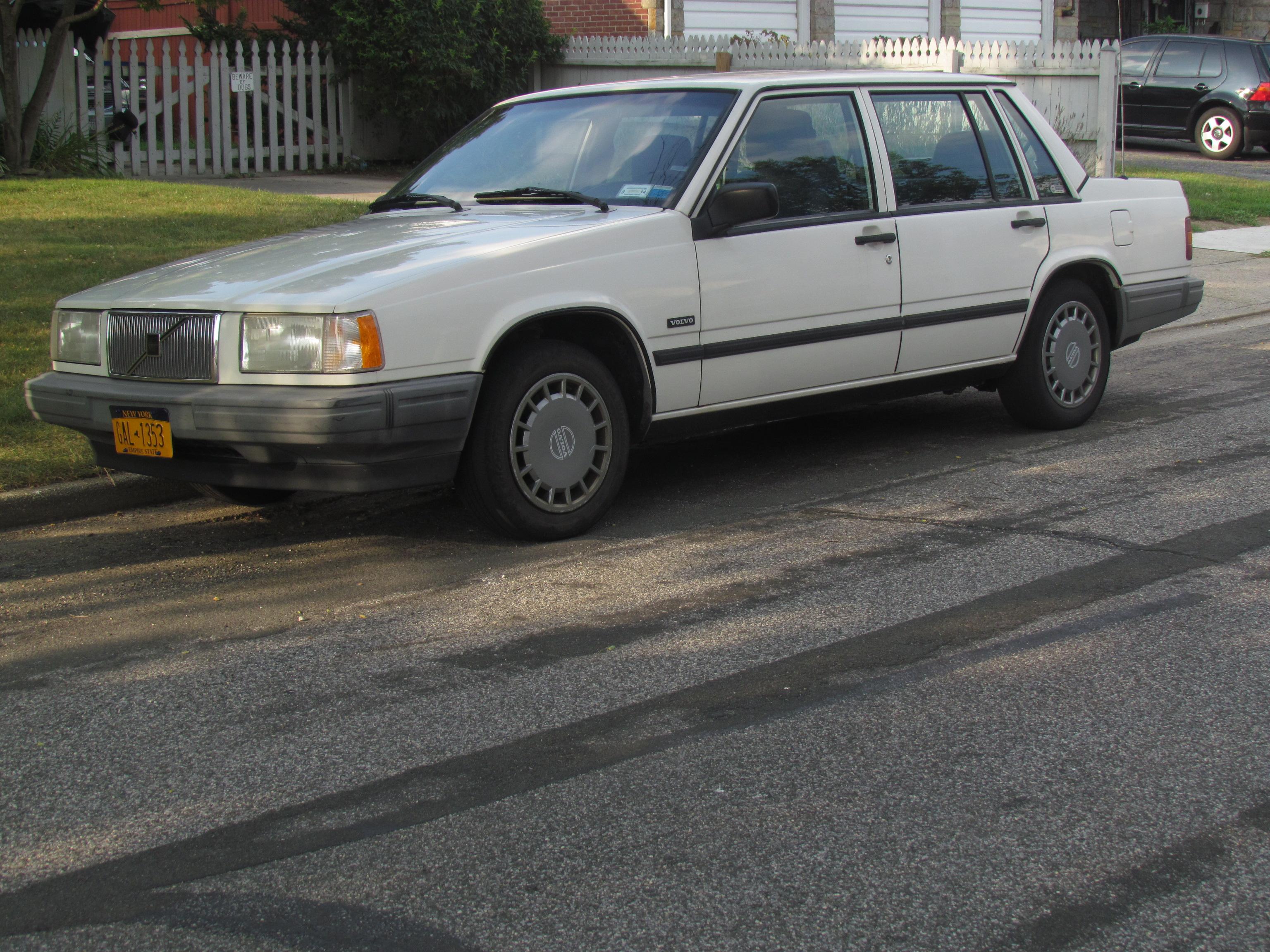 file 1991 volvo 740 sedan jpg wikimedia commons rh commons wikimedia org 1991 Volvo 940 1990 740 Volvo Tail Lights