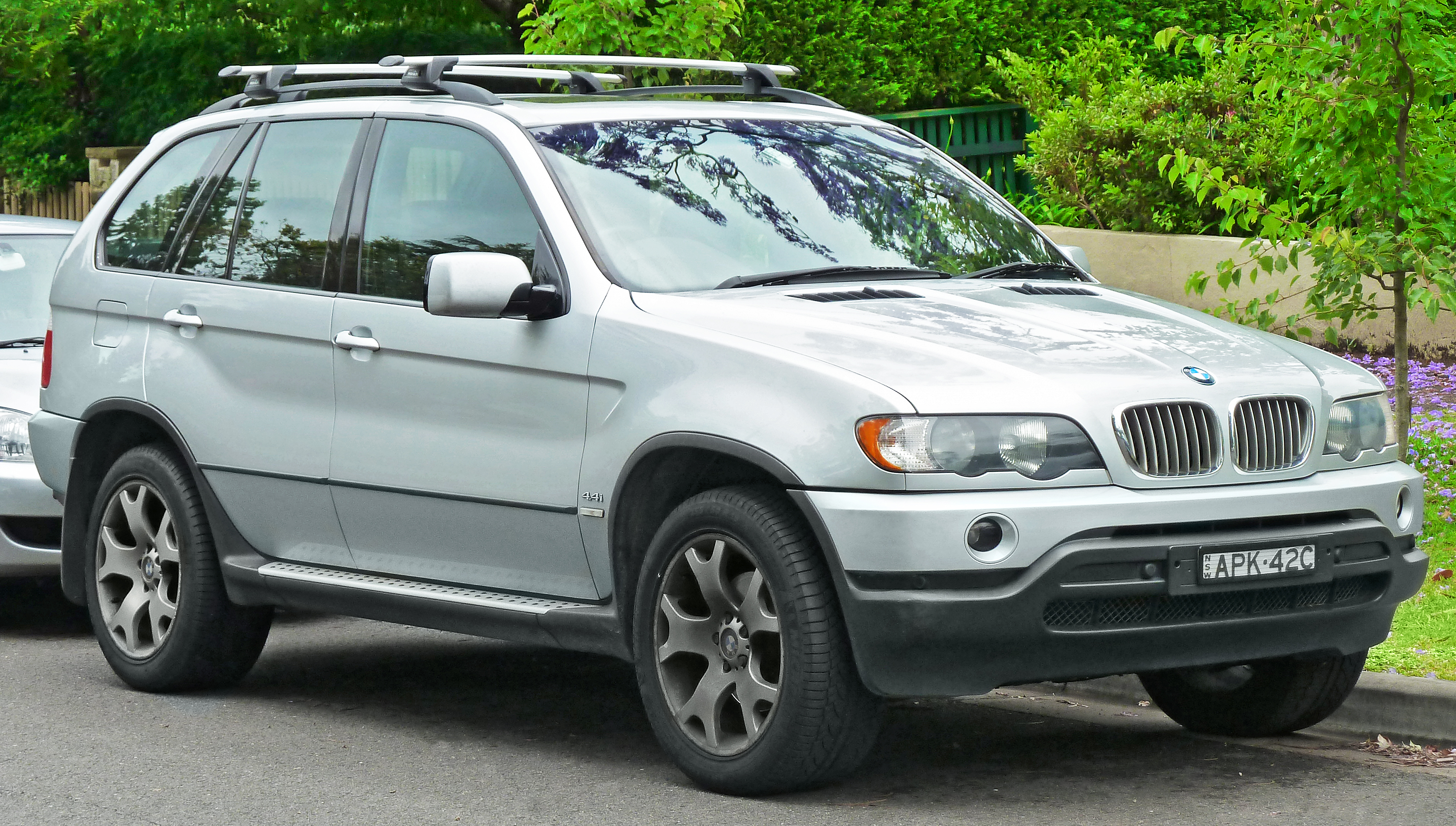 bmw x5 e53 wikiwand. Black Bedroom Furniture Sets. Home Design Ideas