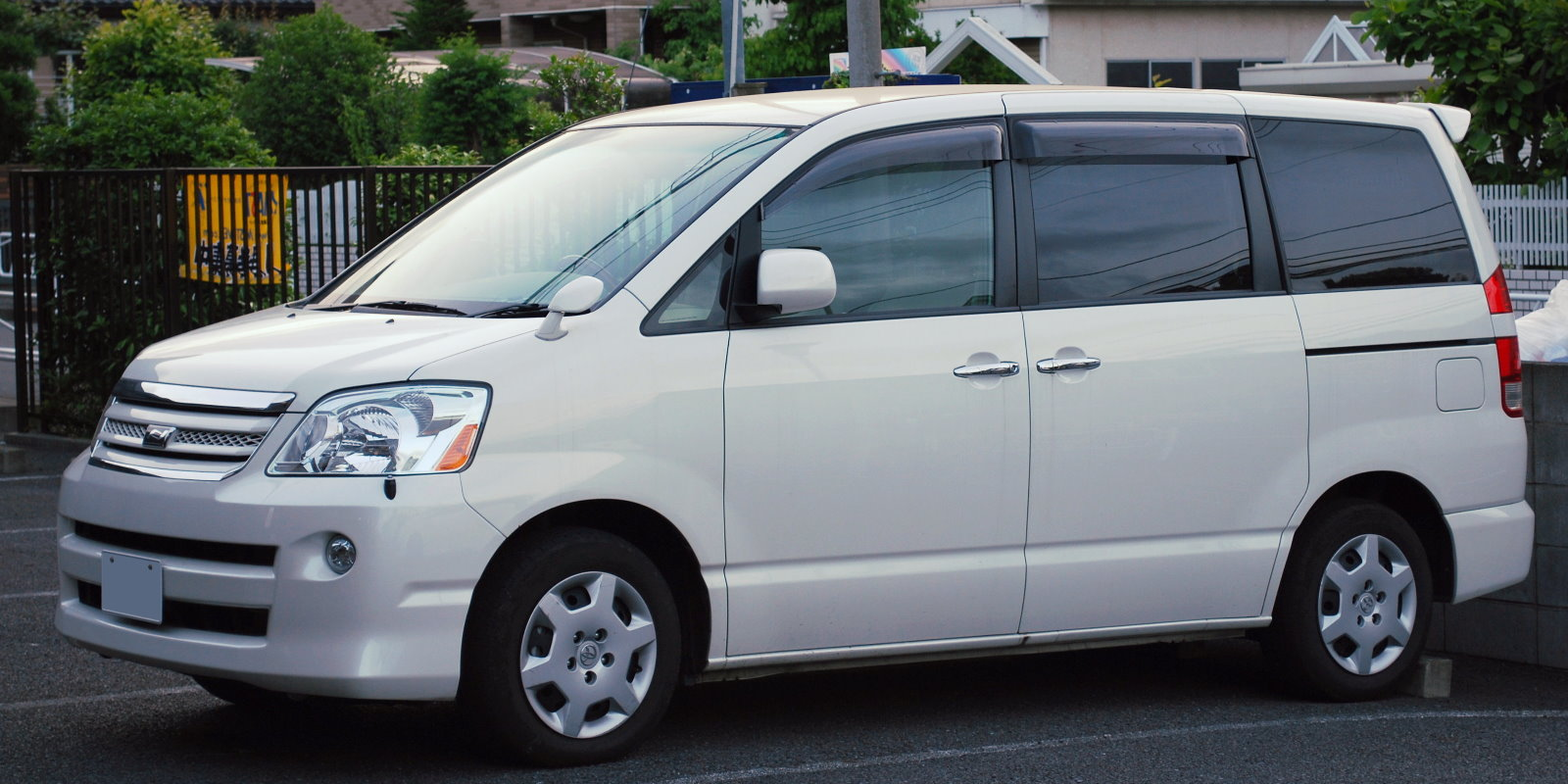 Toyota Noah Wikipedia on free toyota wiring diagram