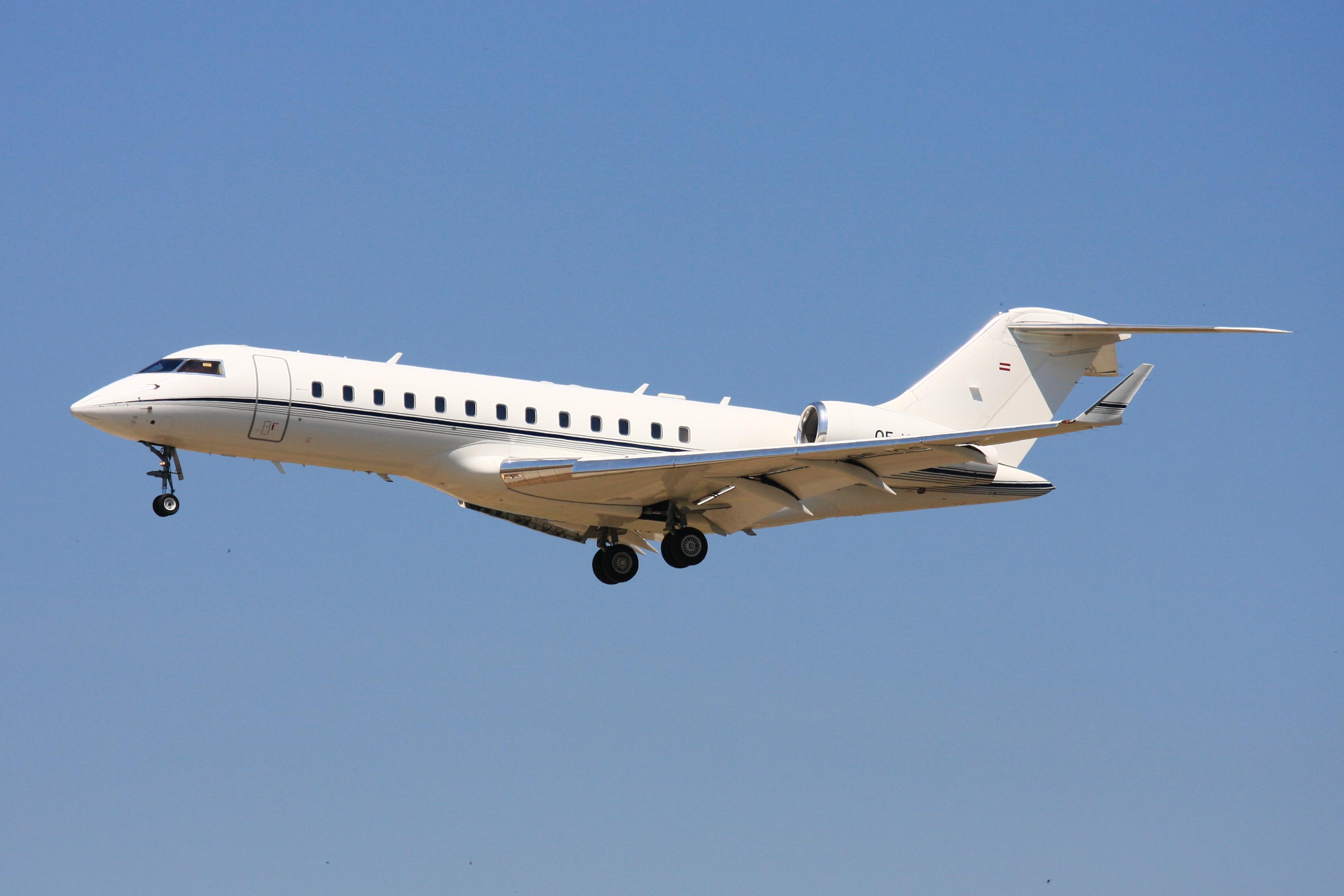 Bombardier Global Express - Wikipedia