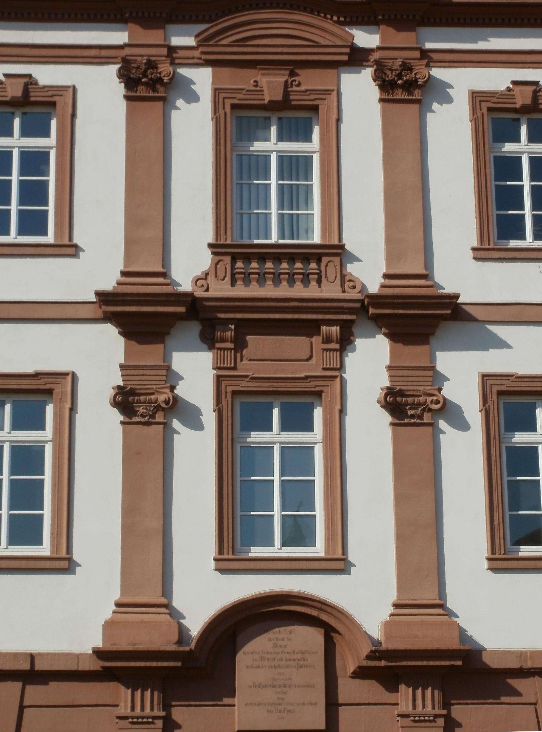 File20111003alte Muenze Speyer3jpg Wikimedia Commons