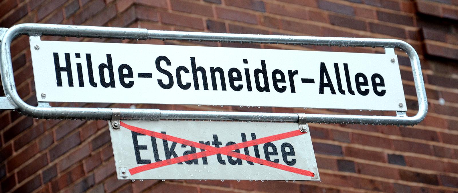 Elkartallee Hannover
