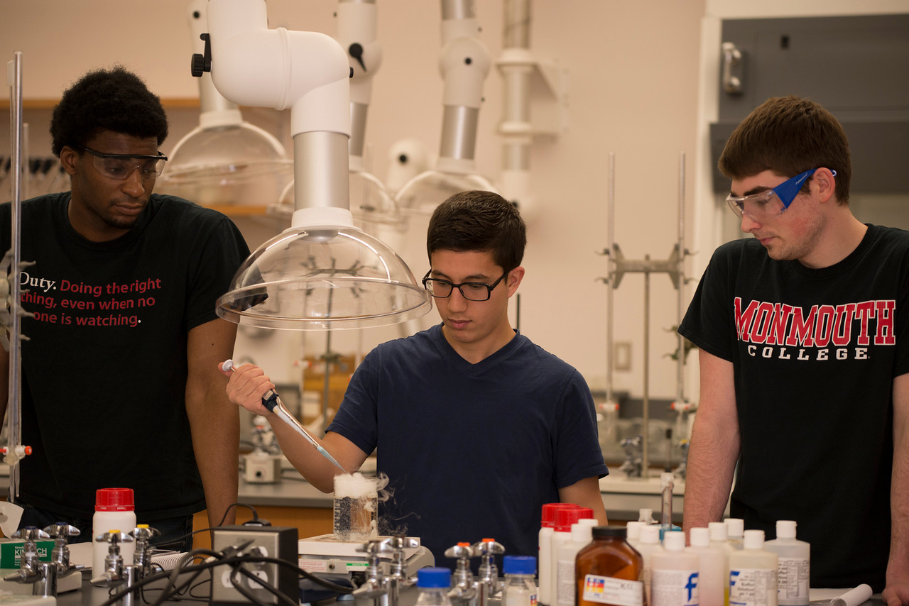 chemistry in college Find the best colleges with chemistry degree programs search and compare great chemistry programs for free noodle college search allows you to narrow down your choices and make a better decision.