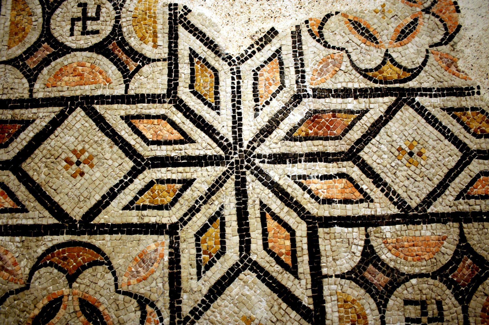 File 5667 brescia s giulia pavimento a mosaico sec for Mosaico pavimento