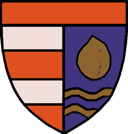 Coat of arms of Nußdorf ob der Traisen