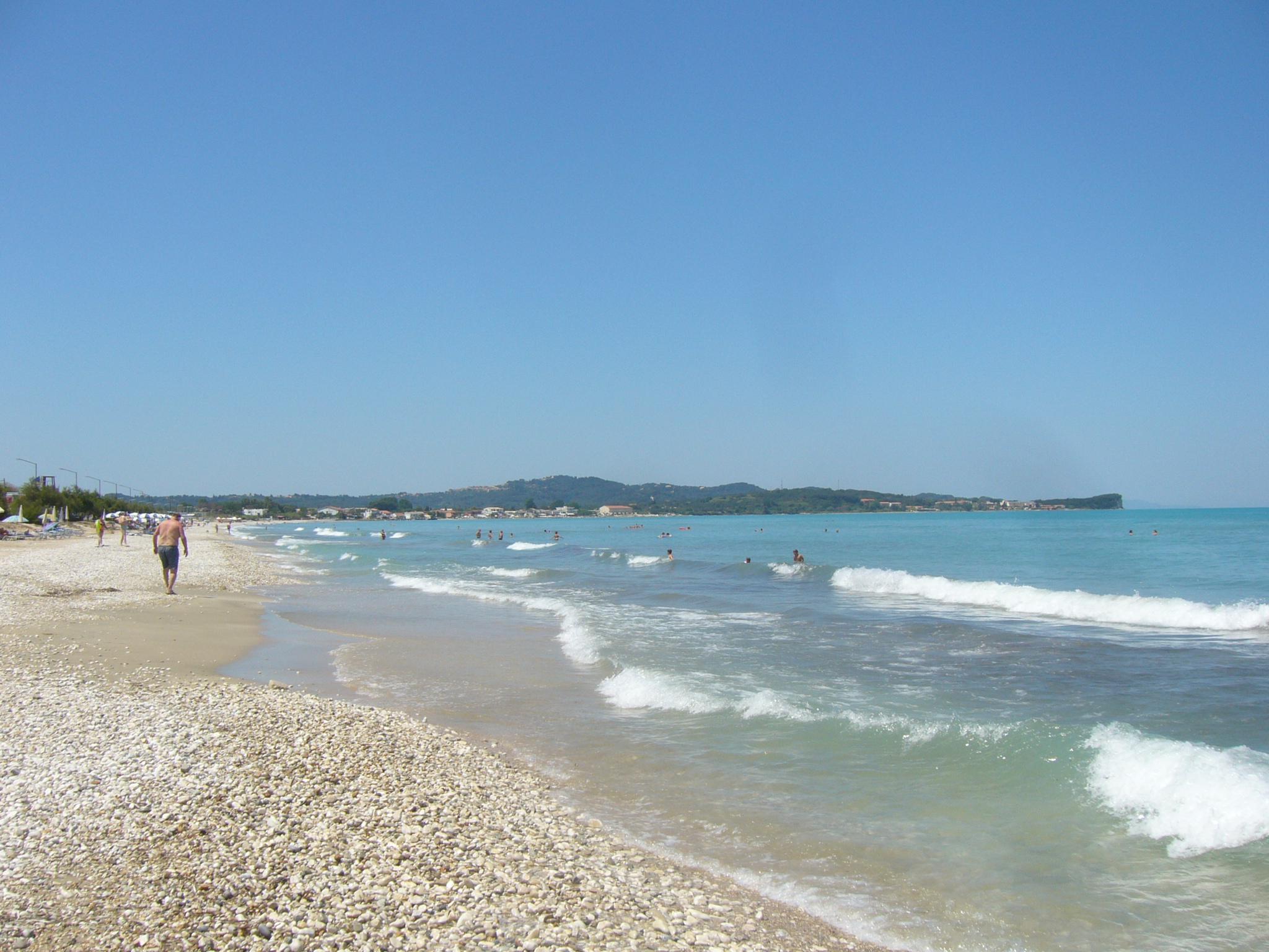 Korfu Acharavi Beach Resort