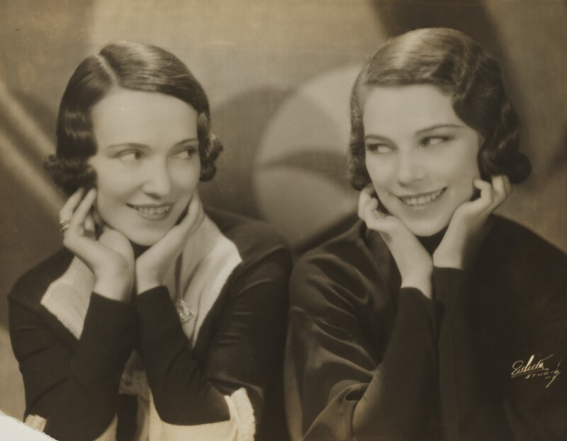 Fileadele Astaire And Tilly Losch In The Band Wagon 1931 Jpg