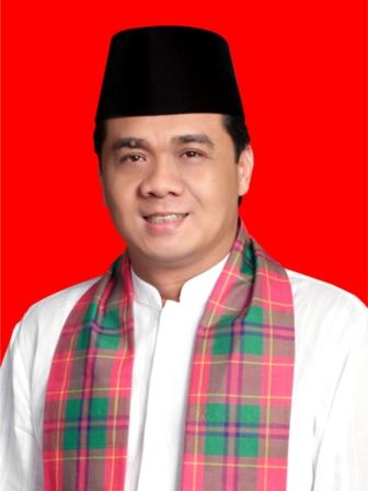 Ahmad Riza Patria - Wikipedia