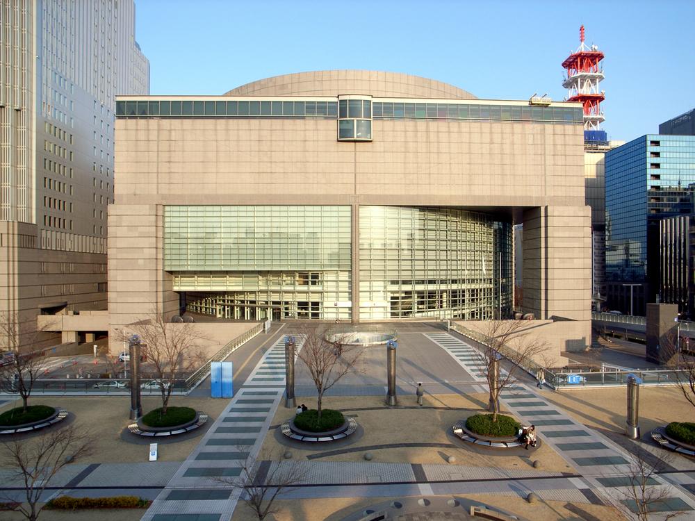 File:Aichi Arts Center - panoramio.jpg - Wikimedia Commons