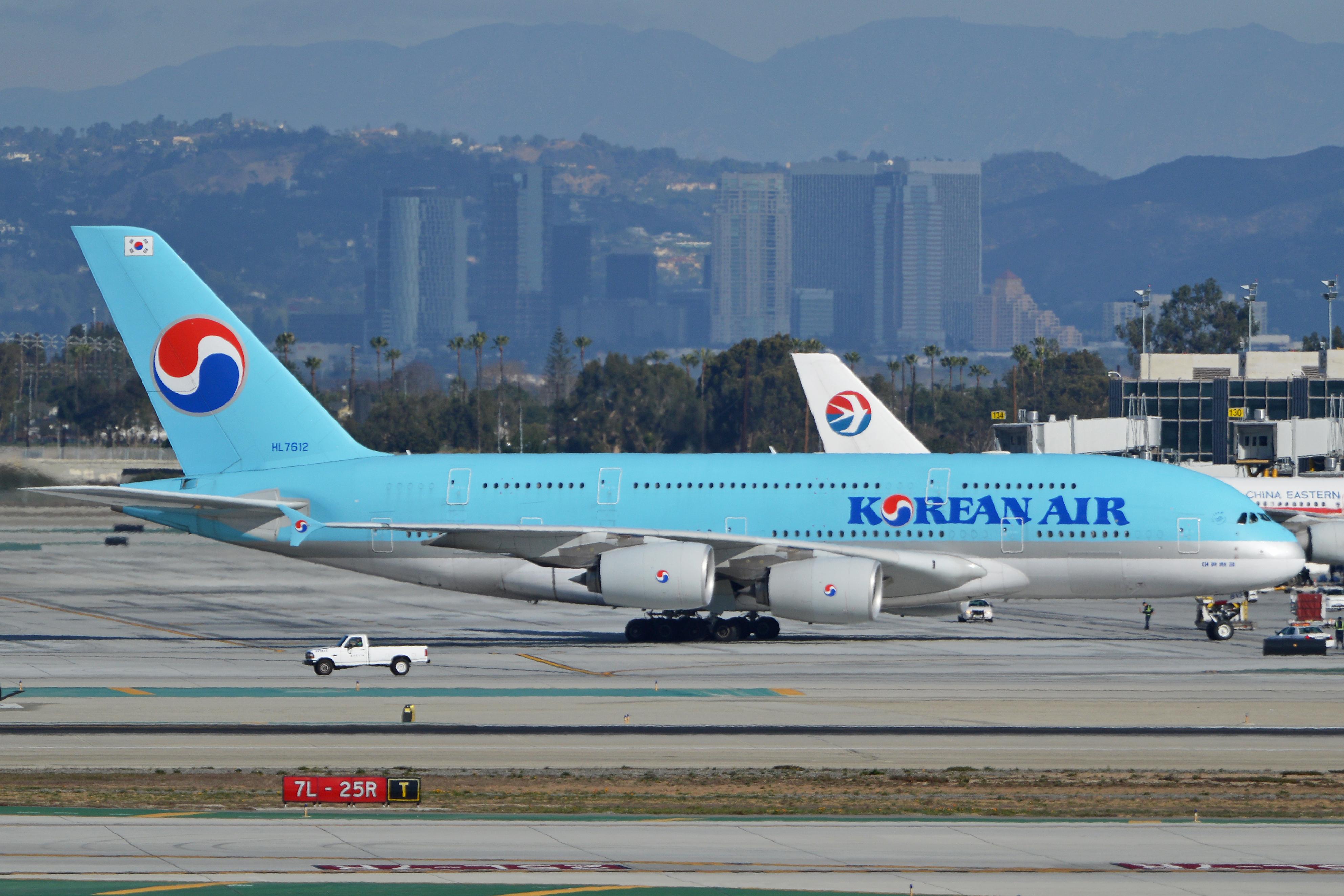 Korean Air T