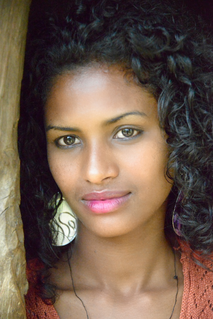 Ethiopian beautiful girls picture