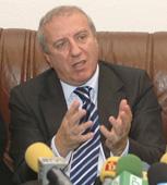 Aleksandar Tomov (politician) Bulgarian academic and politician