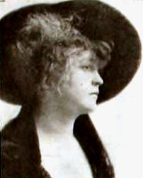 Alice Howell American actress