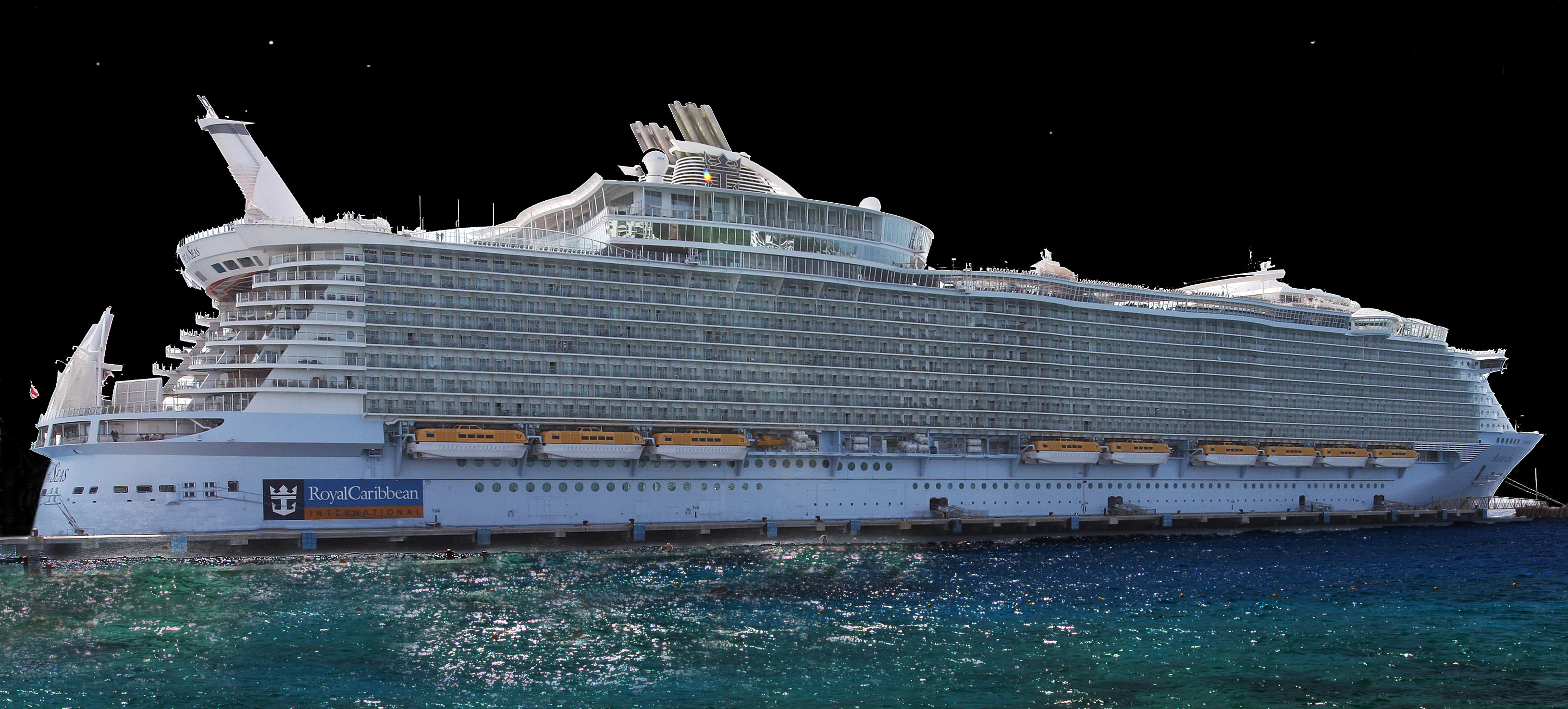 Pictures Allure Of The Seas