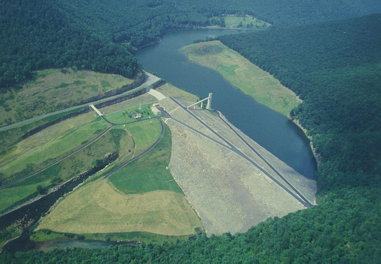 Kettle Creek Reservoir - Wikipedia