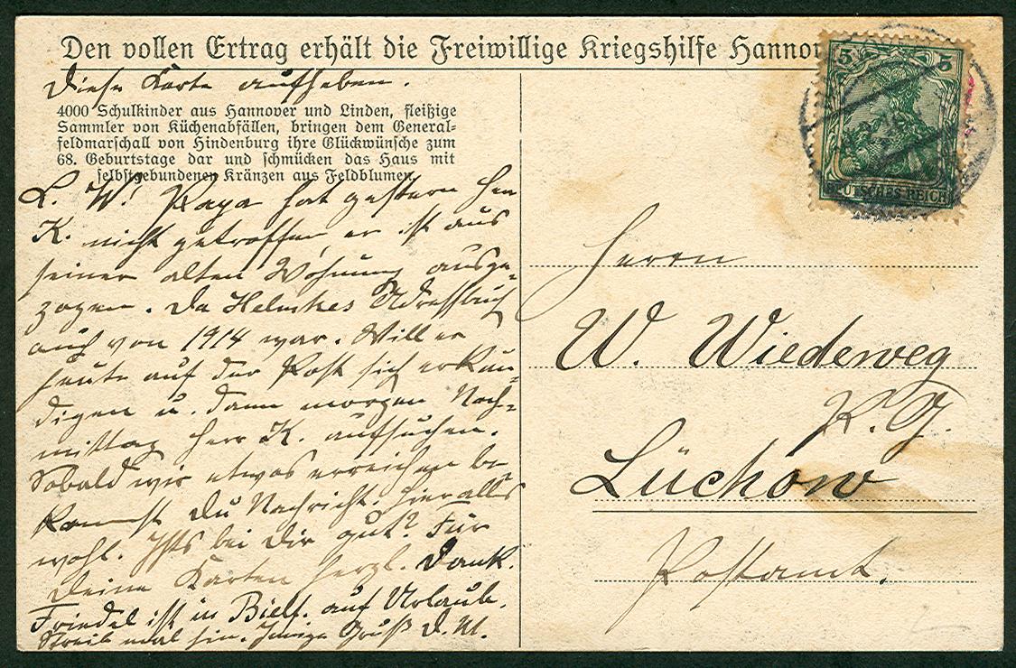 Dateianonymer Fotograf Pc 4000 Schulkinder Aus Hannover Und