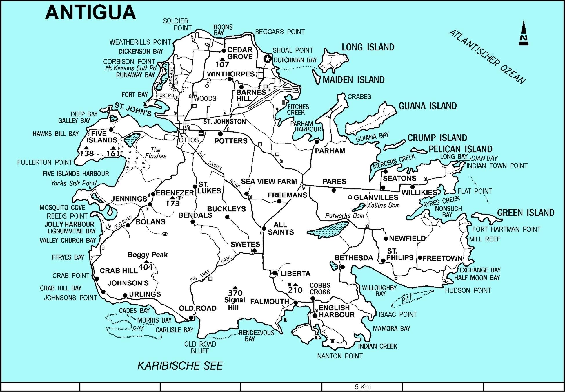 fileantigua map  wikimedia commons - fileantigua map