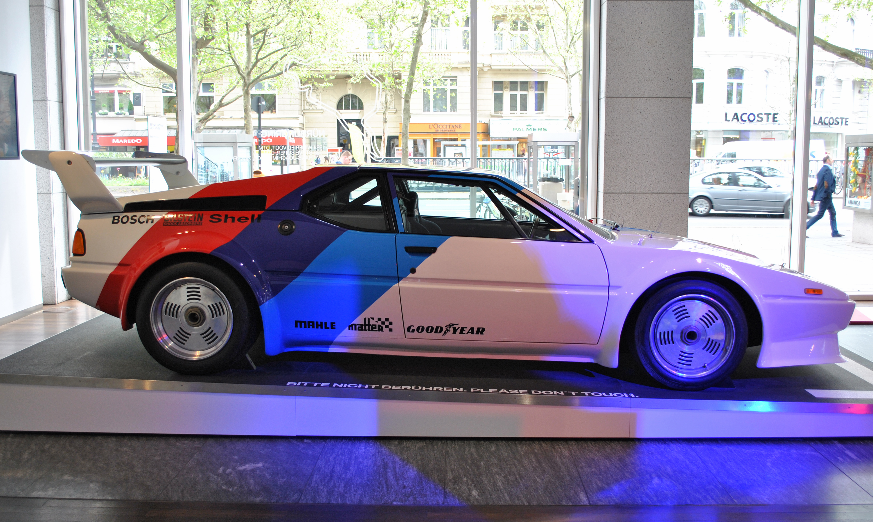 File:BMW-M1-Procar Piquet 3.JPG - Wikimedia Commons