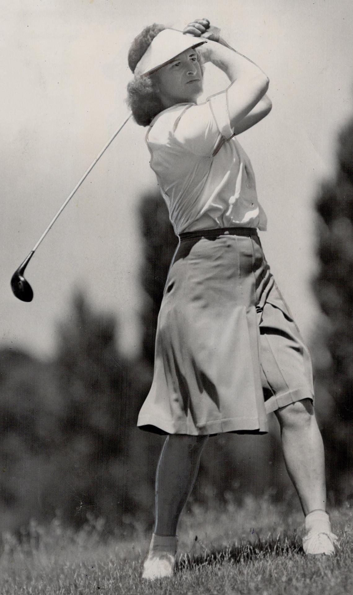Babe Didrikson Zaharias 1948.jpg
