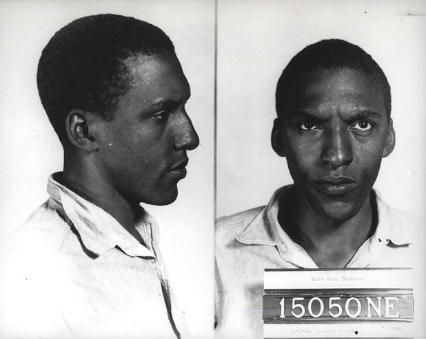 Image result for Bayard Rustin