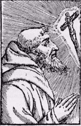 Bernardino Ochino (1487–1564), co-founder of the Capuchin Order