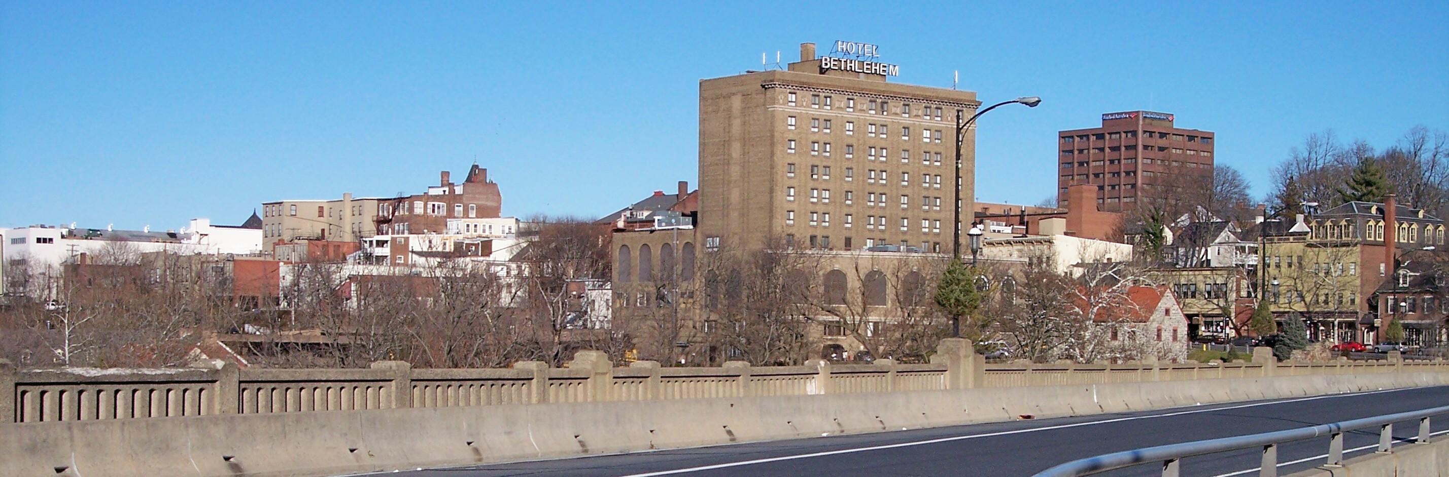Bethlehem_Pennsylvania_