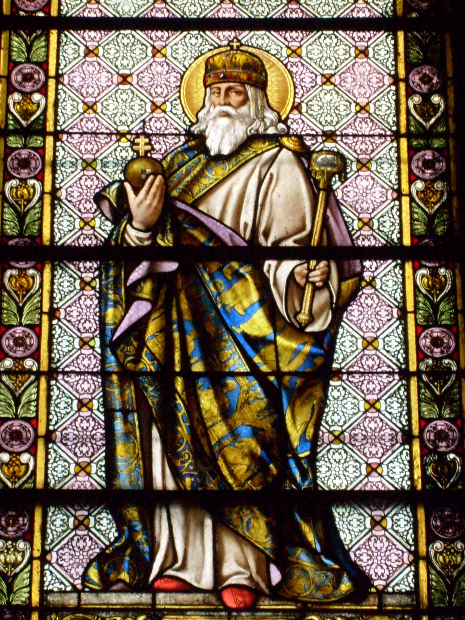 Fişier:Biserica Minoritilor din Cluj - Sf. Stefan al Ungariei.jpg