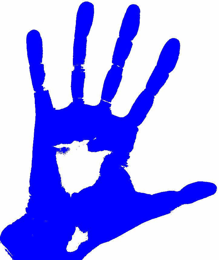 Left Hand Image File:blue Left Hand.png