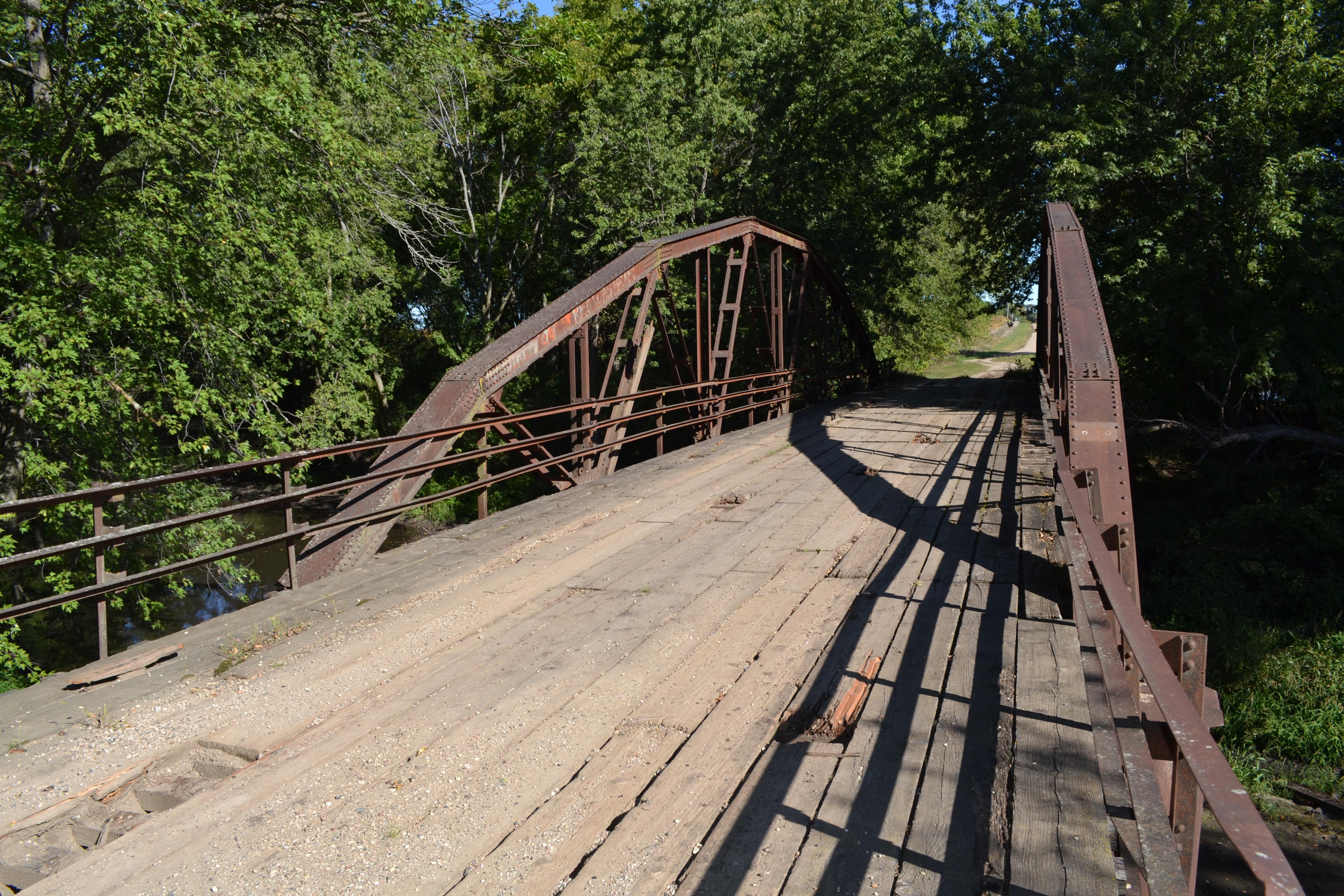 File Boone County Bridge Rural Renwick Iowa Jpg