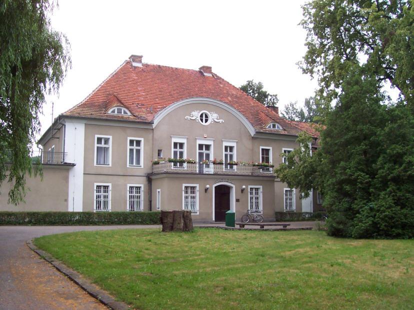 Borowo, Kościan County
