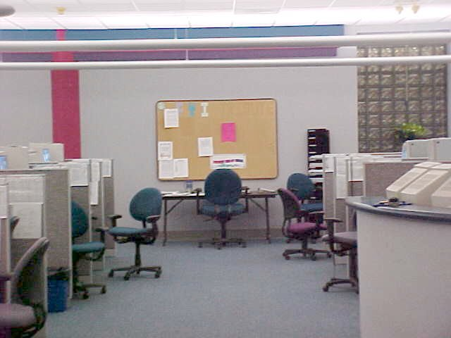 File:CFW Information Services call center back wall.jpg