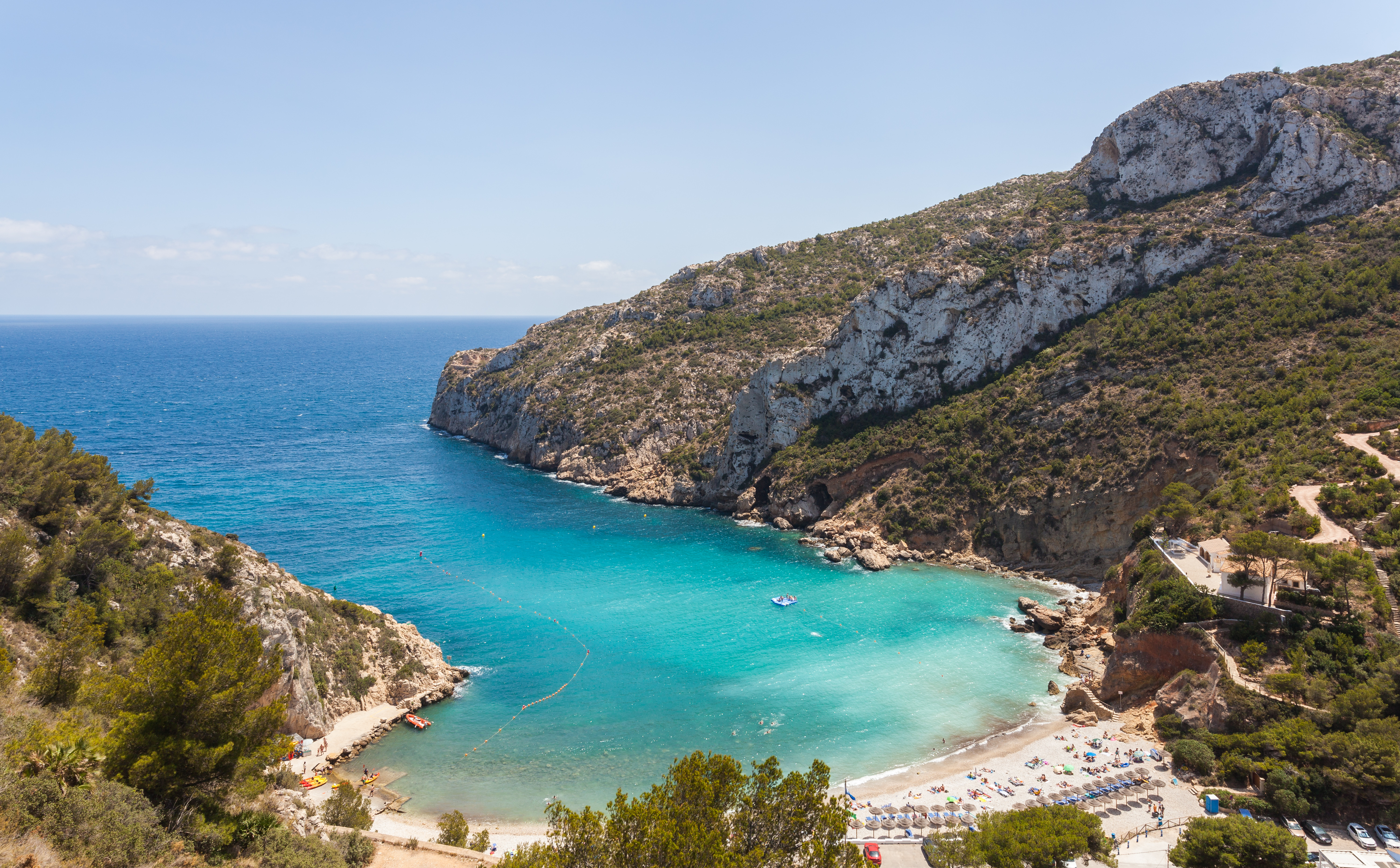 Best Beaches Around Alicante