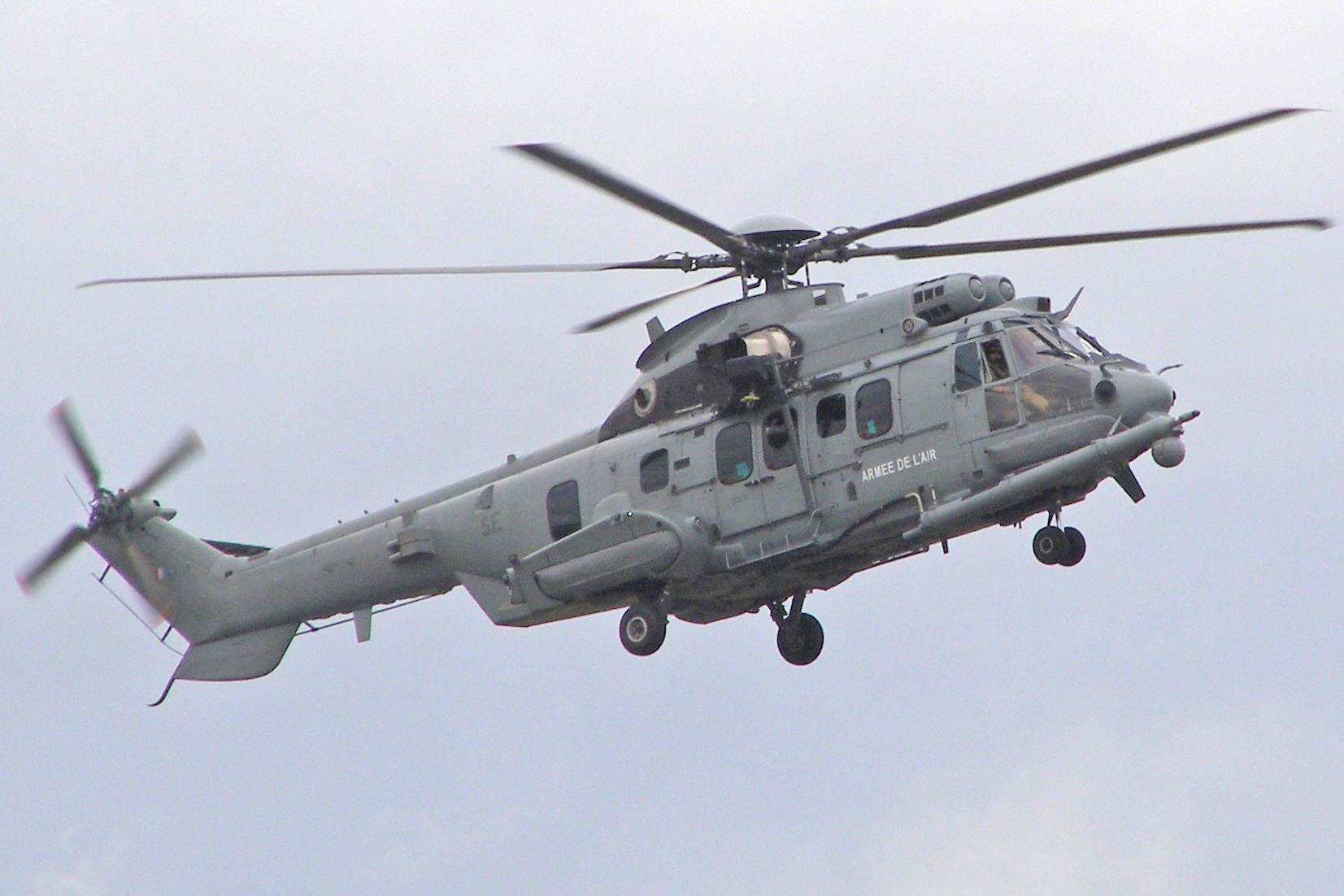 Eurocopter EC725 - Wikipedia
