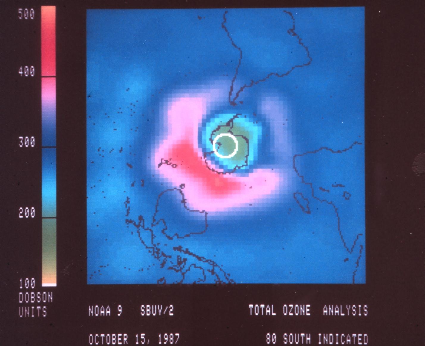 Ozonosph re d finition c 39 est quoi - C est quoi la couche d ozone ...