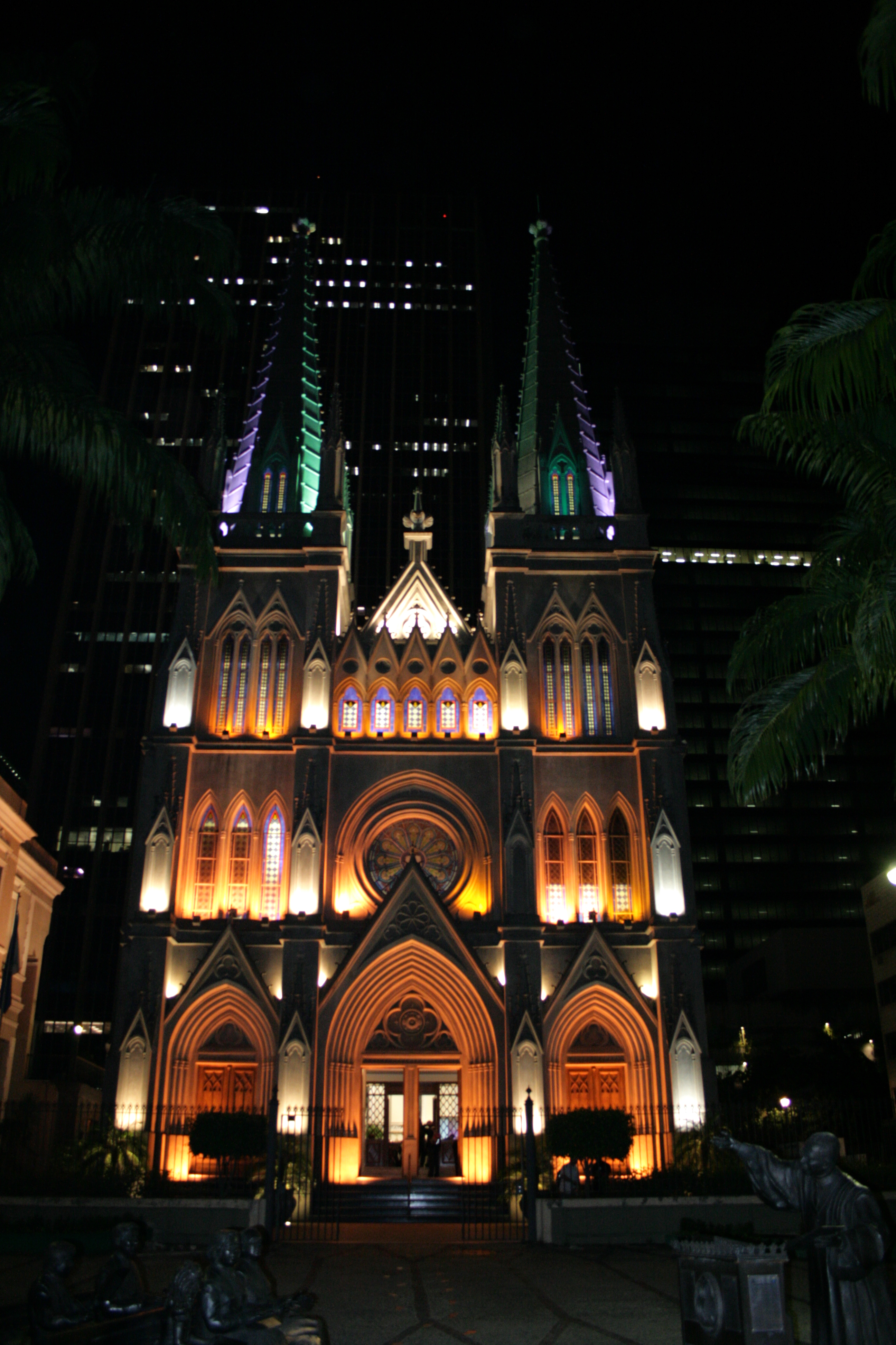 Catedral Presbiteriana, Rio de Janeiro