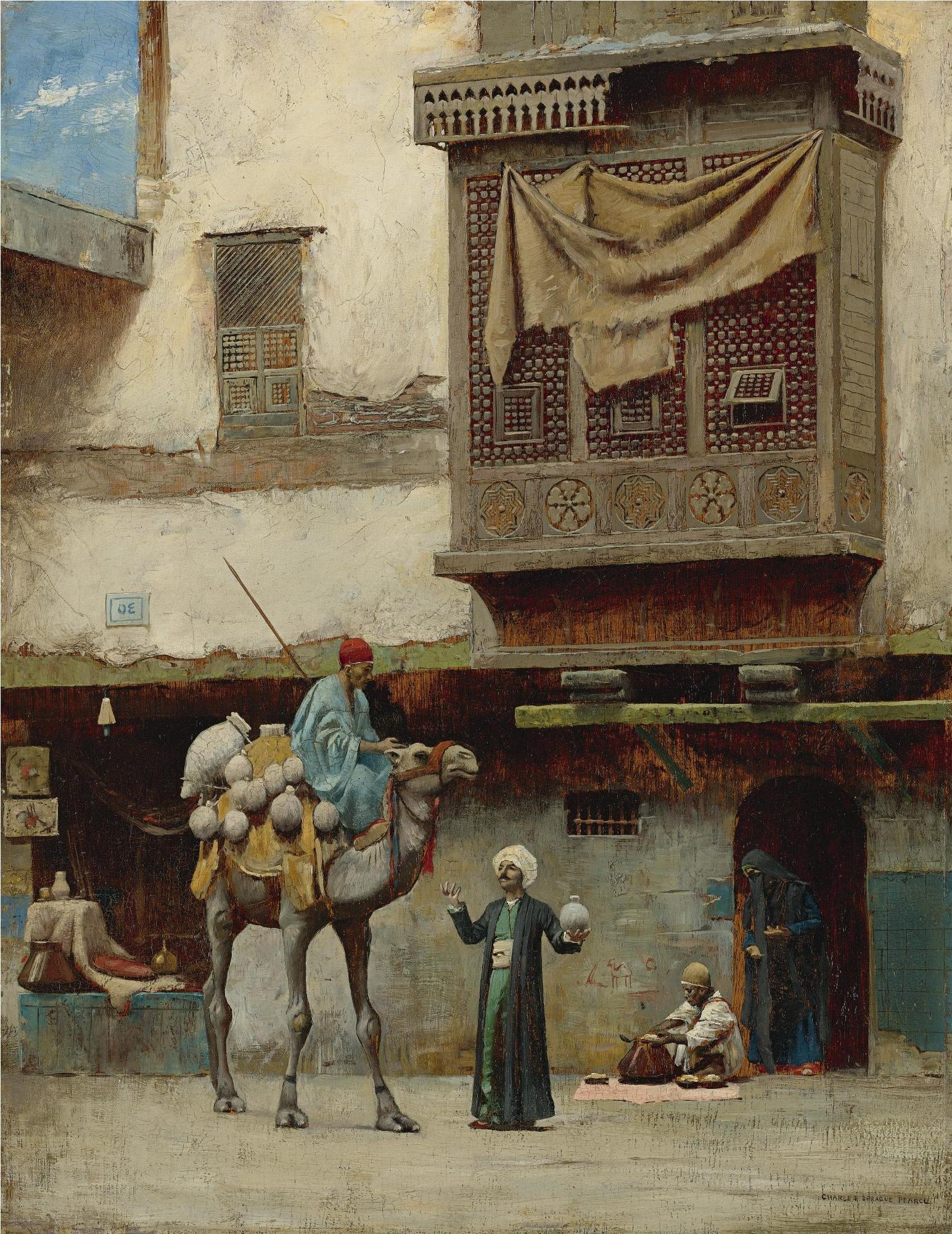 Al Sprague Painting Images