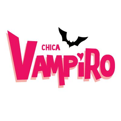 en présentant style unique site autorisé Chica vampiro — Wikipédia
