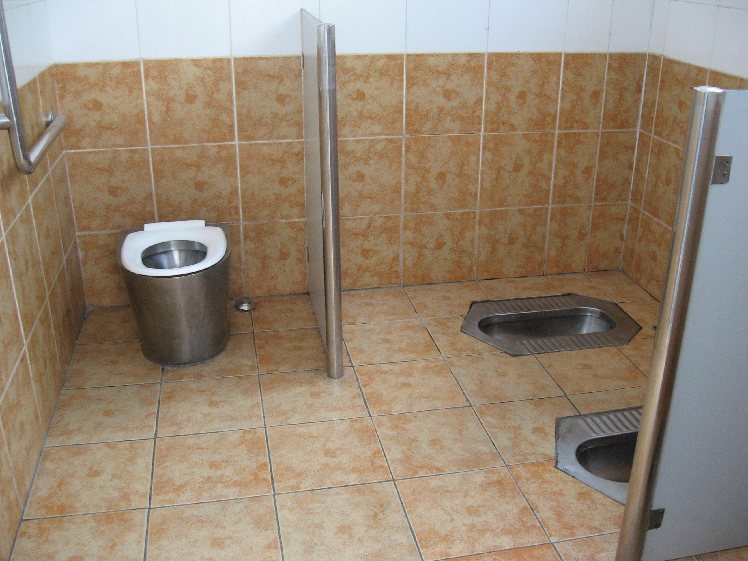 Summary of public toilet Part 7 8