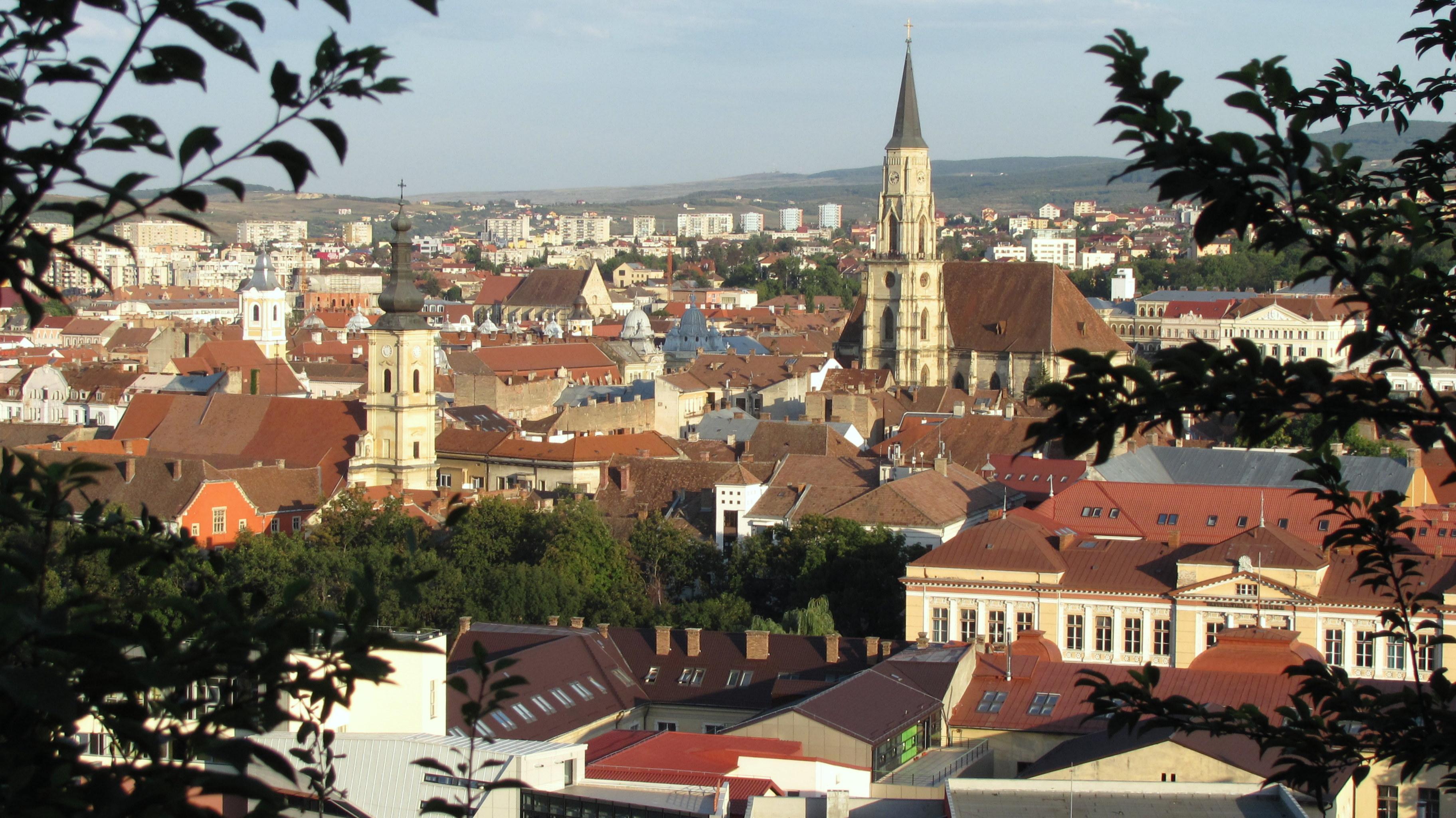 Cluj Napoca hastighet dating født på ny Christian datingside i Sør-Afrika