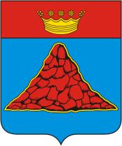 герб, Красный Холм, герб Красного Холма