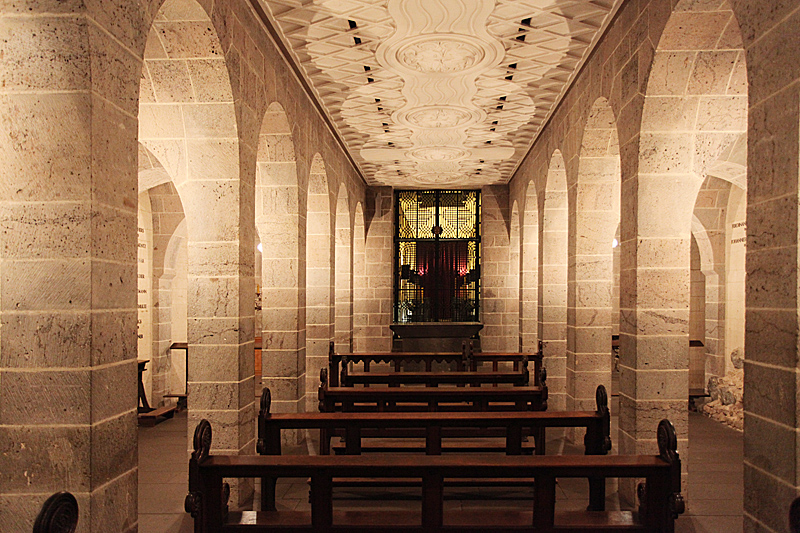 CologneCathedralCrypt