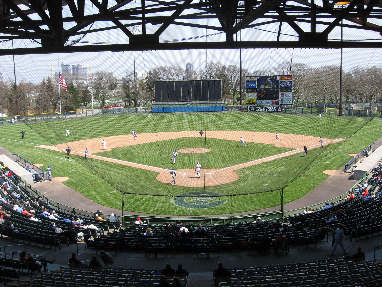 Cooper Stadium Wikipedia