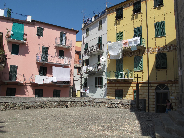 Stunning B&b Le Terrazze Corniglia Contemporary - Modern Home Design ...