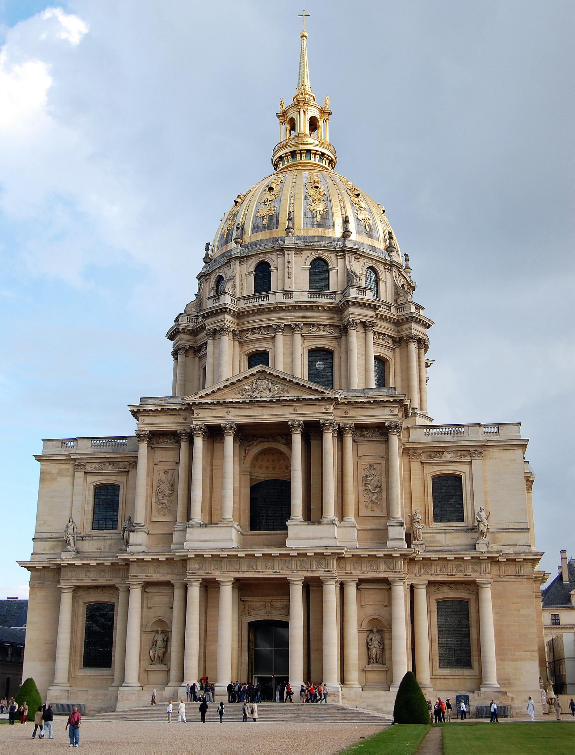 File d me des invalides wikimedia commons - Les encombrants de paris ...