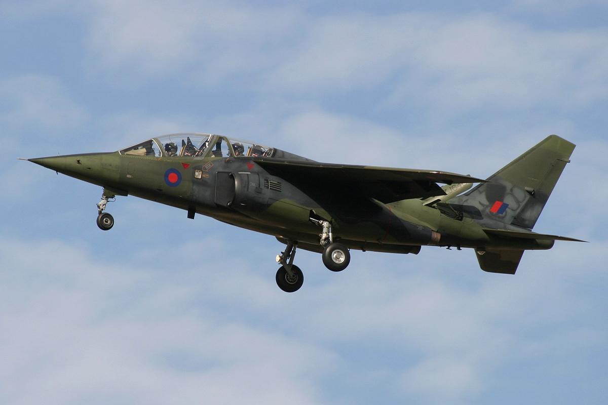 File Dassault Dornier Alpha Jet A Uk Air Force