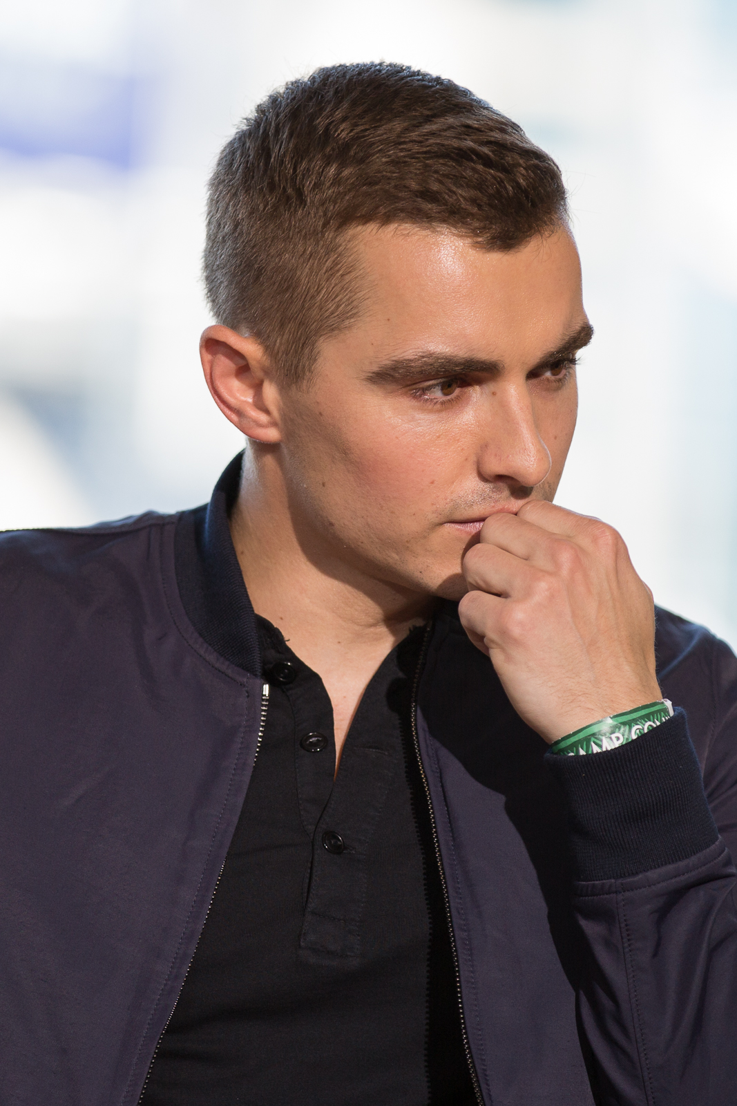 The 33-year old son of father Douglas Eugene and mother Betsy Verne Dave Franco in 2018 photo. Dave Franco earned a  million dollar salary - leaving the net worth at 2 million in 2018