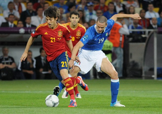 File:David Silva and Leonardo Bonucci Euro 2012 final.jpg
