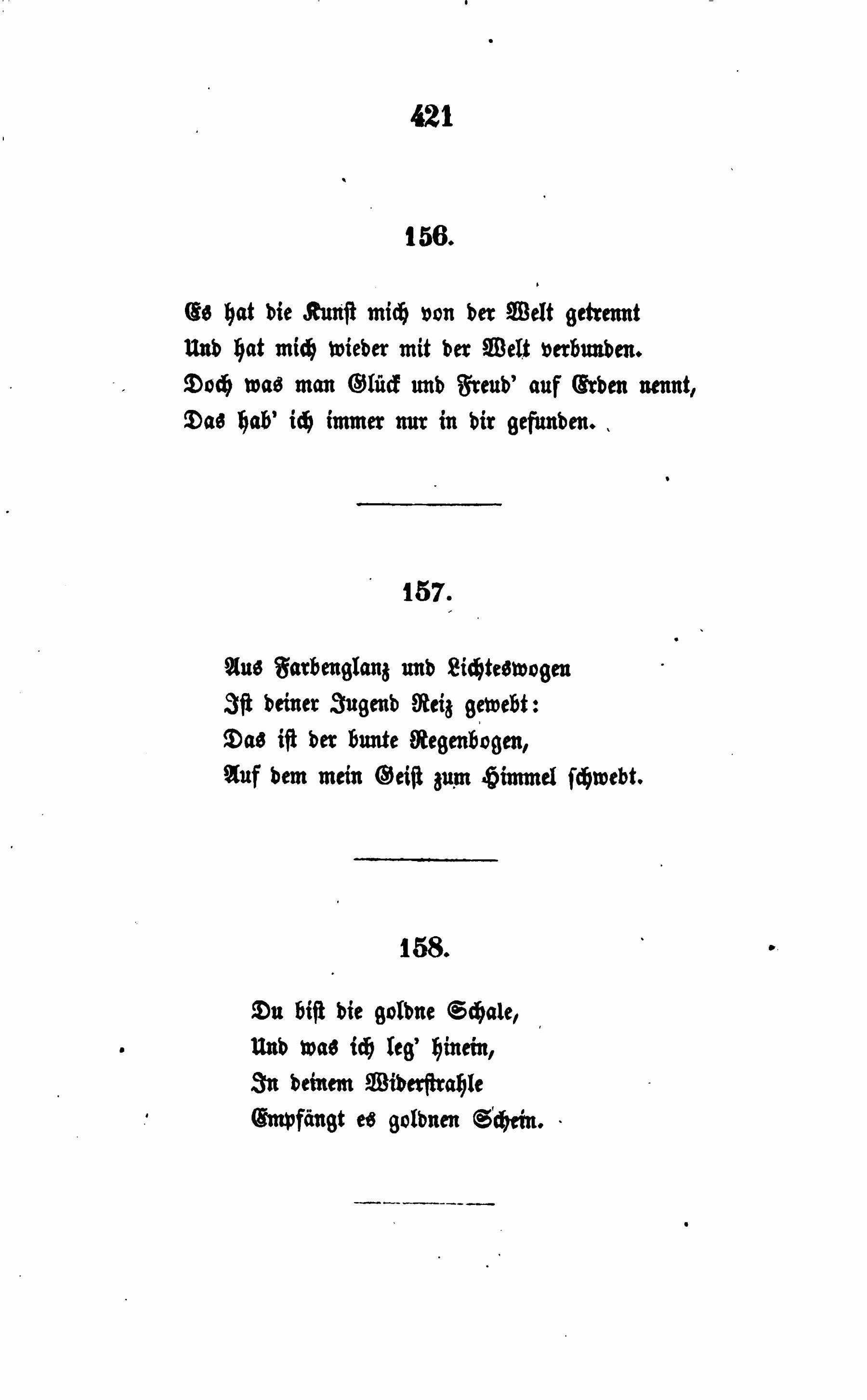 Filede Fallersleben Gedichte 421jpg Wikimedia Commons